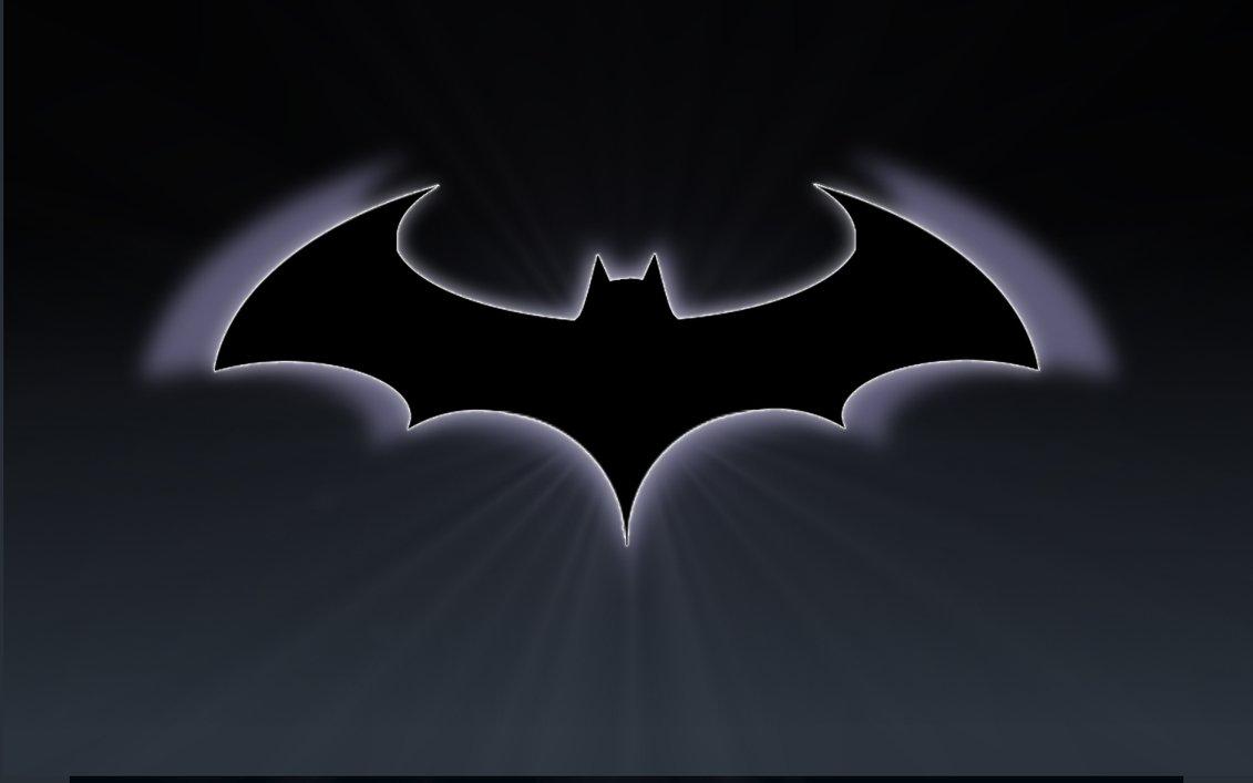 Batman Logo Wallpaper Android