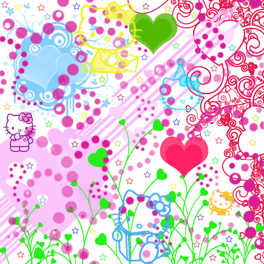 Good Wallpaper Hello Kitty Android - Hello-Kitty-by-monoqueen  Graphic_218170.jpg