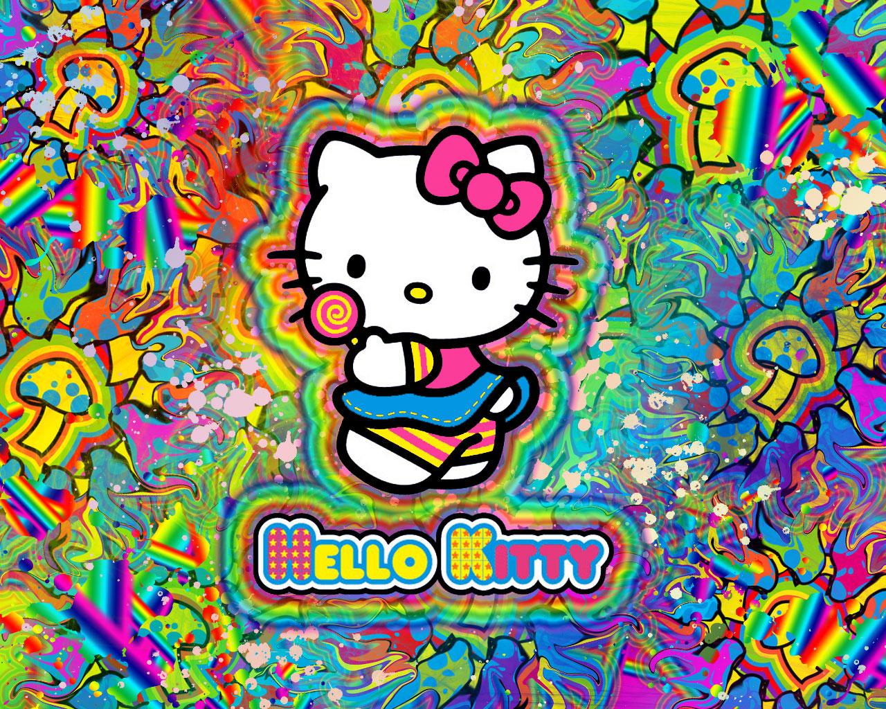 Top Wallpaper Hello Kitty Neon - Hello-Kitty-graffiti  Trends_995661.jpg