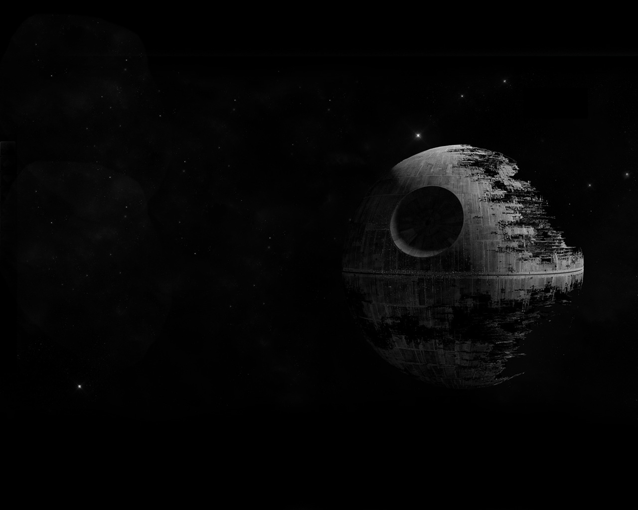 Star wars death star android wallpaper