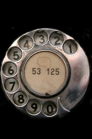 how to find old phone numbers